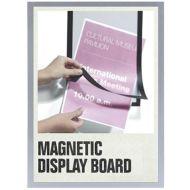 貼牆式磁性展示牌 (400 x 600mm)