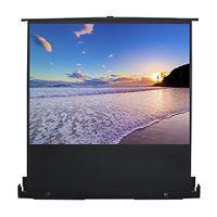 VISION 便攜式地拉投影屏幕 (4:3 / 100吋)