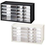 樹德 Shuter A9-1310 小零件分類收納箱(14格)