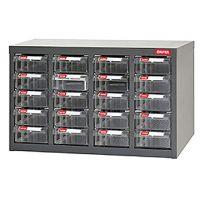樹德 Shuter ST2-420  專業零件分類櫃(20格)