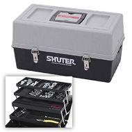 樹德 Shuter TB-104 專業型工具箱(14L)