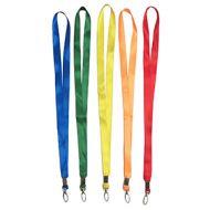 尼龍證件套掛繩 (L45x1.6cm/10條裝)