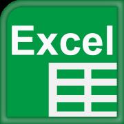 下載 Excel 訂購表格